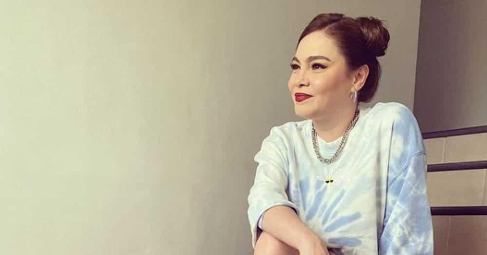 Netizens, pinalakas ang loob ni K Brosas na na-depress dahil sa pinapagawa niyang bahay