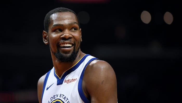 Kevin Durant to leave Golden State Warriors for Brooklyn Nets