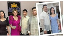 SONA OOTD! Fabulous at gorgeous outfits sa State of the Nation Address 2019