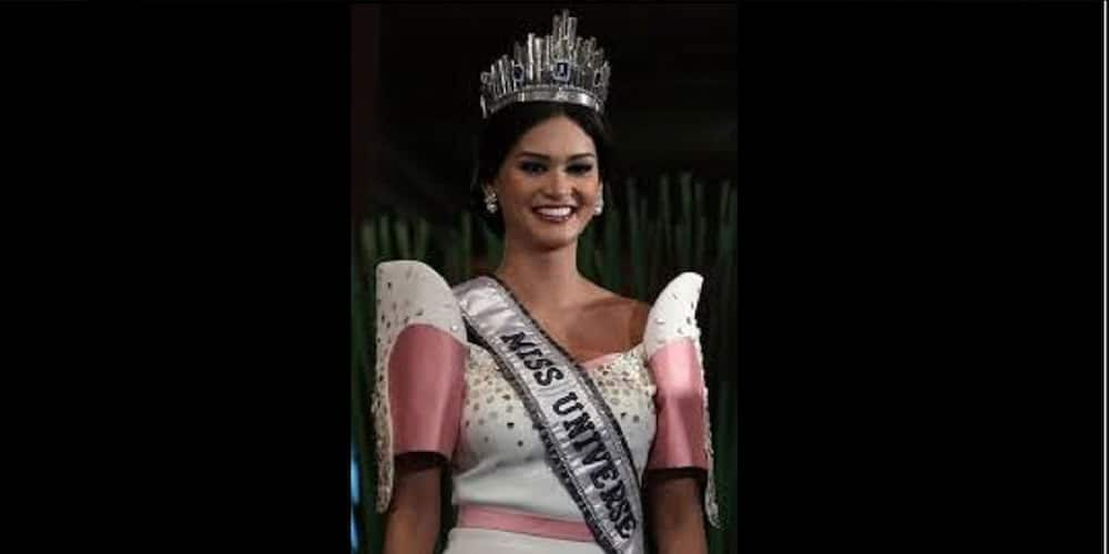 Pia Wurtzbach beautifully answers a question she found from her old Q&A notebook