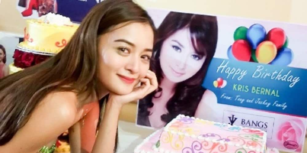 """Kris Bernal on body-shaming: """"let's make sure to not tolerate it"""""""