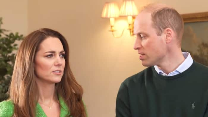 Prince William and Kate Middleton launch their YouTube channel