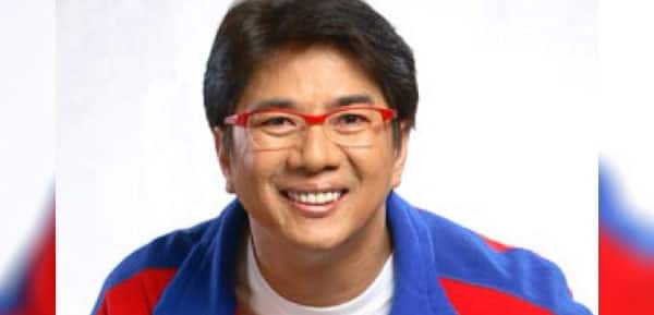 "Duterte kay Willie Revillame: ""Gusto ko sanang maging senador ka"""