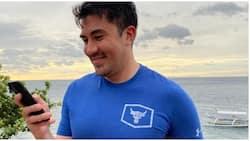 Luis Manzano, nag-react sa pagpuna ng mga netizens sa kanyang kuko