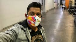 Gary Valenciano shares uplifting words for patients battling with cancer