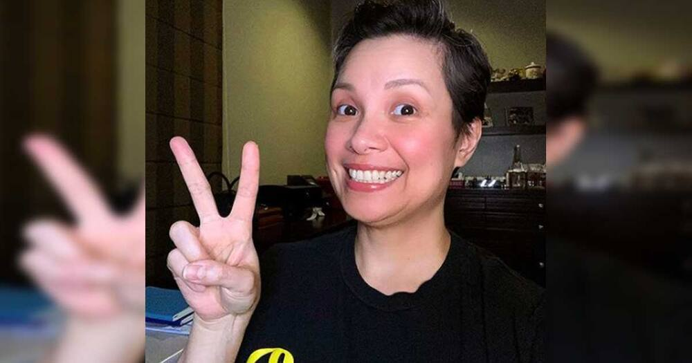 """Lea Salonga reacts to TV5 airing ASAP Nation 'To: """"It's crazy"""""""