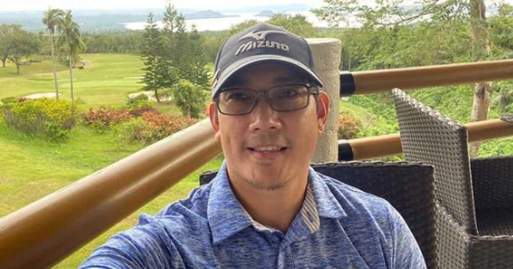 Kapuso na! Richard Yap crosses over to GMA
