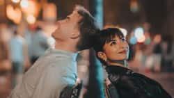 Glaiza De Castro, David Rainey's pre-wedding photoshoot in Barcelona stuns netizens