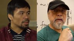 Manny Pacquiao, nakipag-ugnayan na kay Mike Hanopol ukol sa umano'y di bayad na Hebrew songs