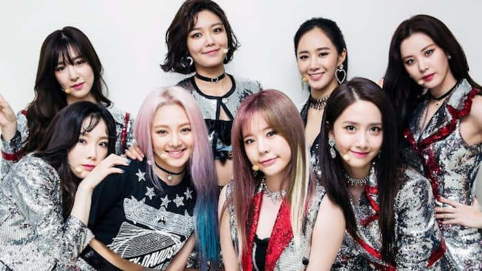 SNSD members: The magic behind the group's success