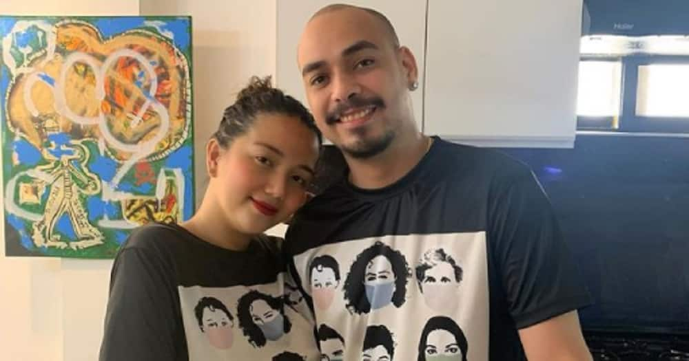 Exclusive: Tim Sawyer shuts down new accusation from ex-partner China Roces