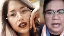 Cristy Fermin, trending sa Twitter habang sinasagot ang bwelta sa kanya ni Kylie Padilla