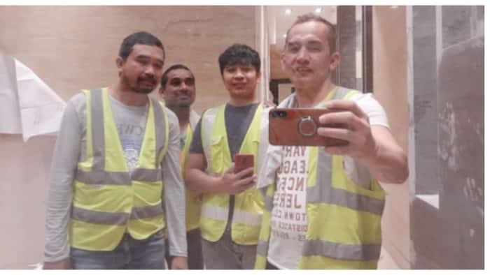 OFW sa Qatar, binahagi ang paghihirap na dinaranas sa gitna ng banta ng COVID-19