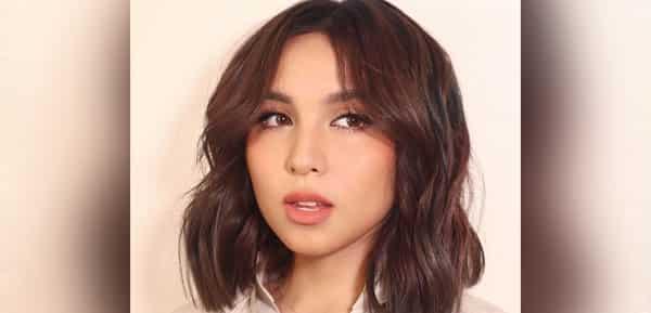 "Cassy Legaspi, tinawag na ""sis-in-law"" si Kyline Alcantara"