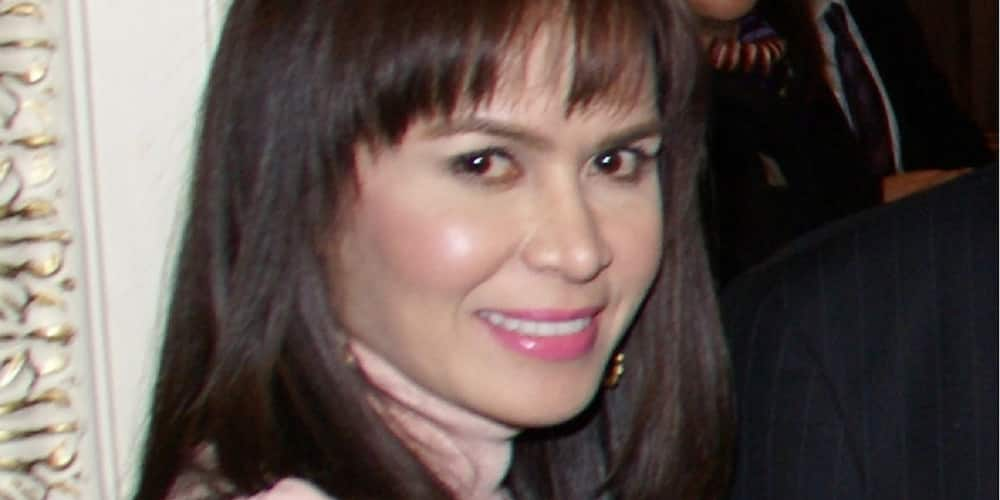 Jinkee Pacquiao gives her daughters a special tour of where she lived as a child