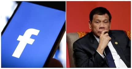 Anyare? Facebook takes down some pro-Duterte and pro-Marcos pages