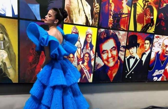 Anne Curtis turns heads in gorgeous outfits for Binibining
