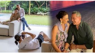 Hayden Kho, todo-effort sa pagpicture sa dating asawa ni Vicki Belo at partner nito
