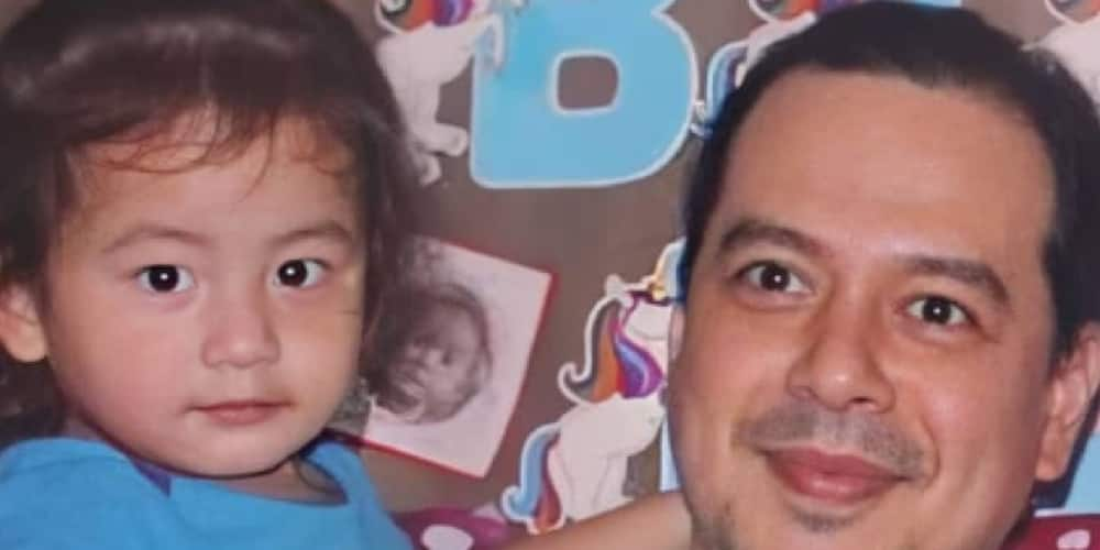 John Lloyd Cruz spends time with son Elias as he turns 2 years old