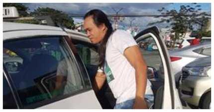 Bag na naiwan sa taxi sa Maynila, nakuha ng may-ari kahit pa ito'y nasa probinsya na