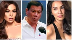 Palaban! Celebrities and personalities react to Pres. Duterte's 5th SONA