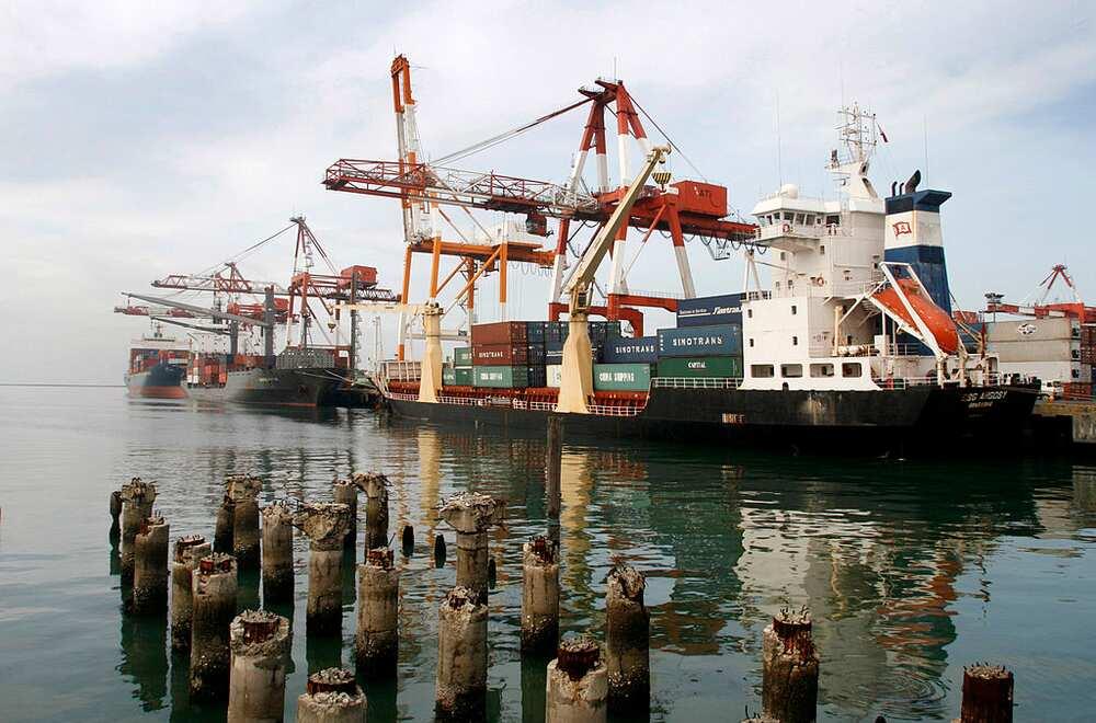 39 na Pinoy seaman, kumpirmado ng PH Embassy sa Japan ang pagkawala