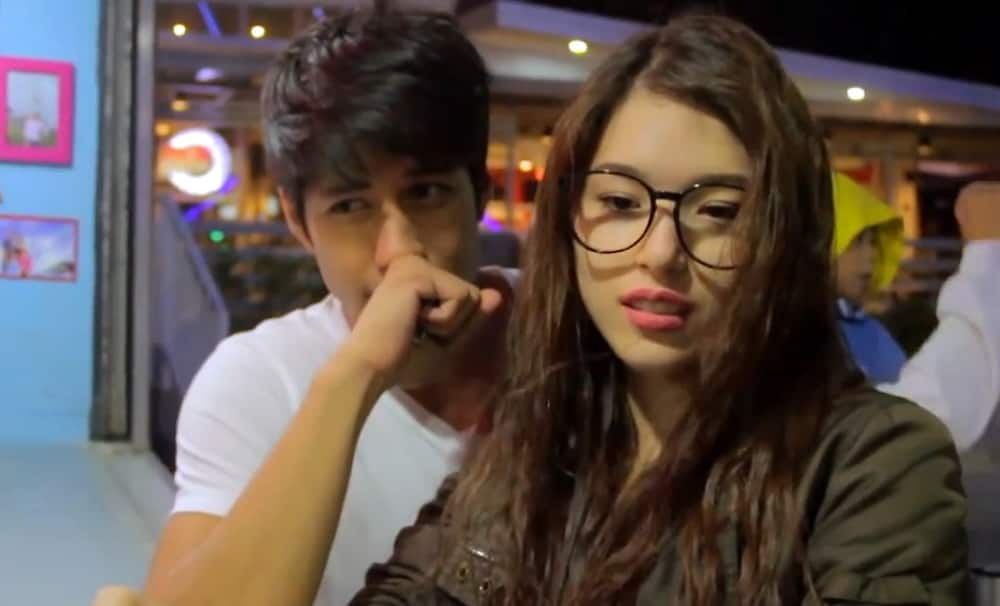 Kylie Padilla talks about fans calling her 'mataray' and her real attitude off-cam