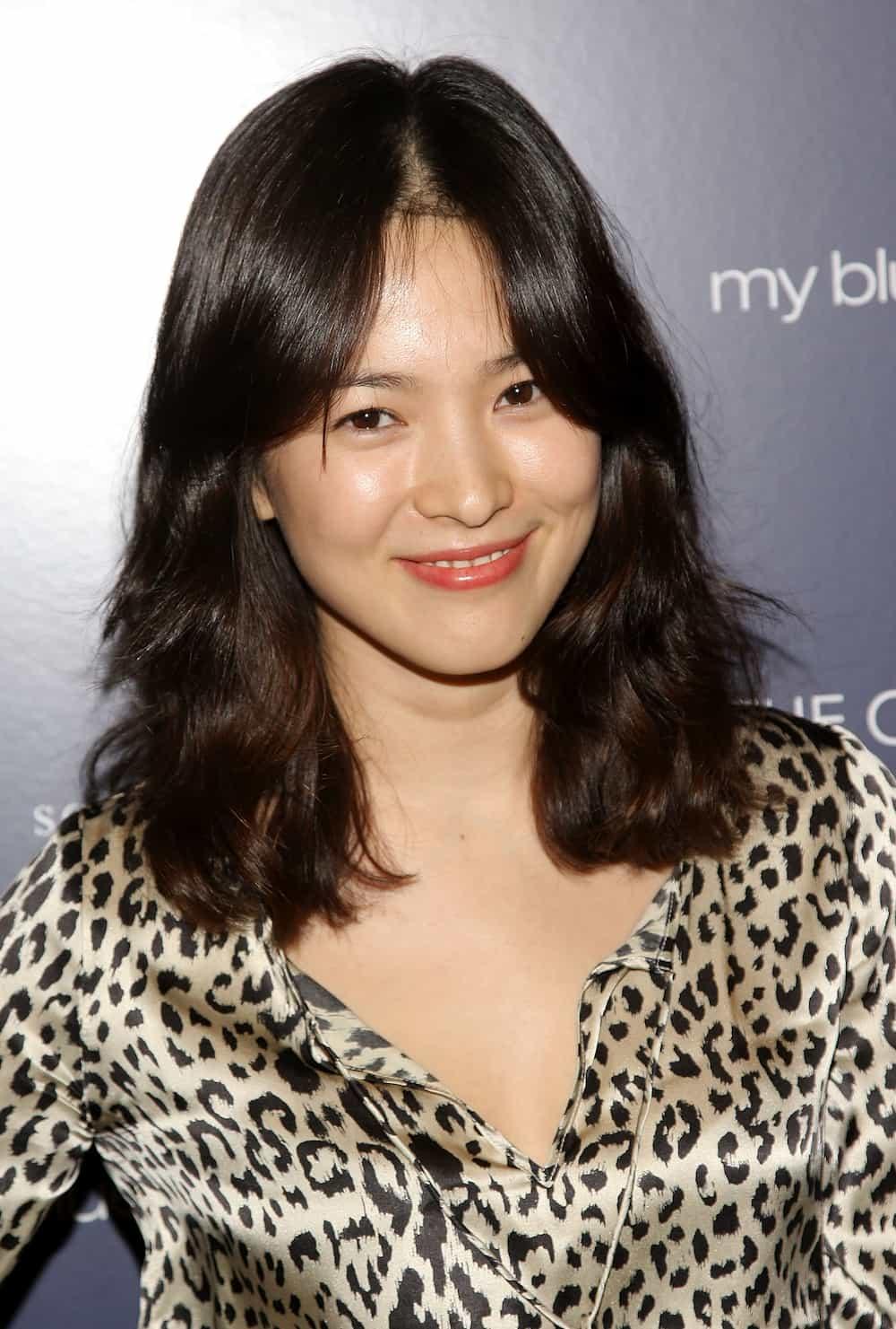 Song Hye Kyo age