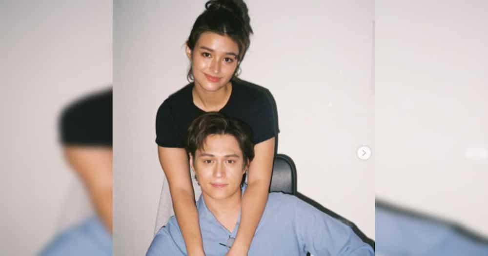 Enrique Gil, deretsahang tinanong si Liza Soberano kung sasali na ito sa Miss U