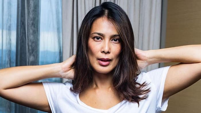 Angel Aquino commends ABS-CBN for braving new normal taping; says she's against the 'killing' of the network