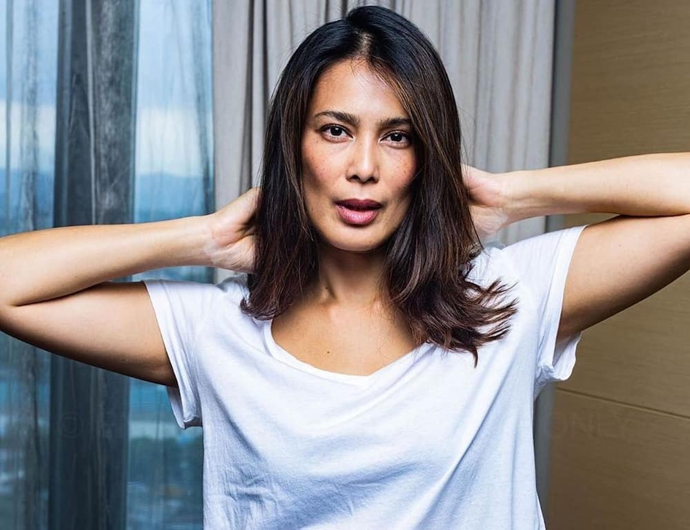 Angel Aquino commends ABS-CBN for testing new normal taping; says she's against the 'killing' of the network