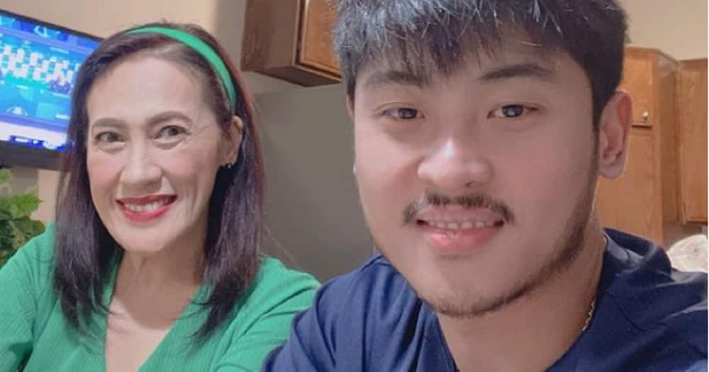 Ai-Ai delas Alas admits to getting stressed over financial issues amid pandemic