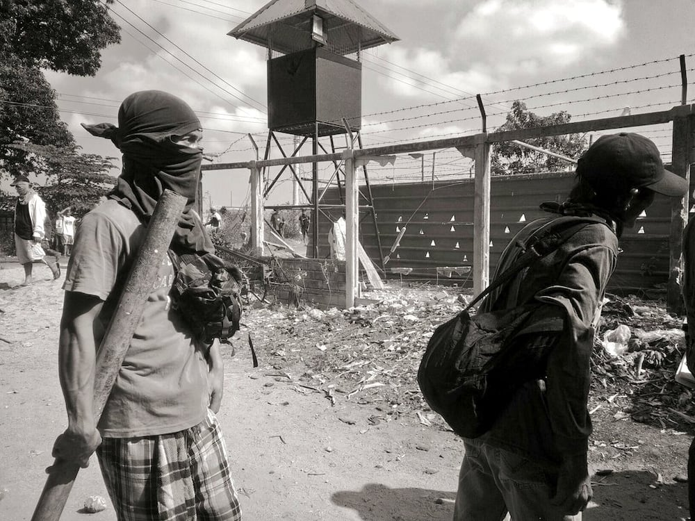 Hacienda Luisita: what is the issue about?