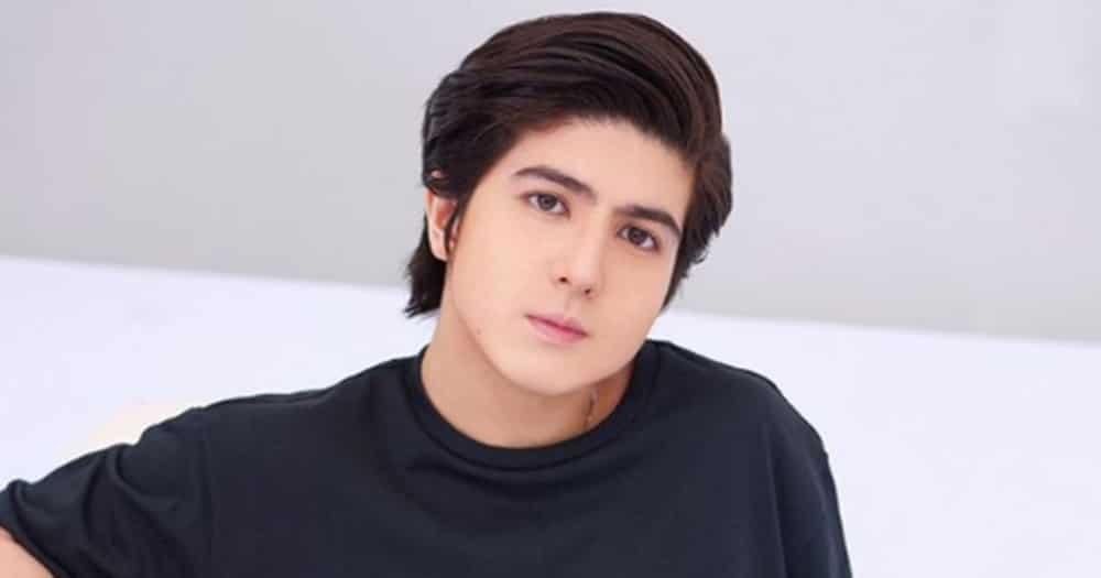 Mavy Legaspi tells Darren Espanto that Kyline Alcantara is his for now
