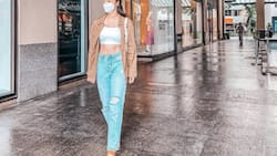 Lolit Solis airs frank reaction to Kim Chiu's first mall visit in months