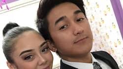 Meet Makisig Morales' beautiful wife Nicole Joson