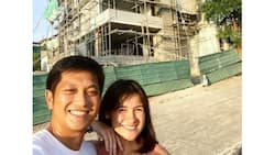 Camille Prats shares update of her family's future home