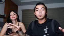 Camille & Jayzam lecture netizens who bashed them for coming back to YouTube