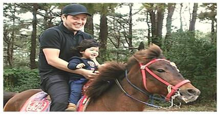 14 Times Paul Soriano and Seve prove that they're dad and son goals!