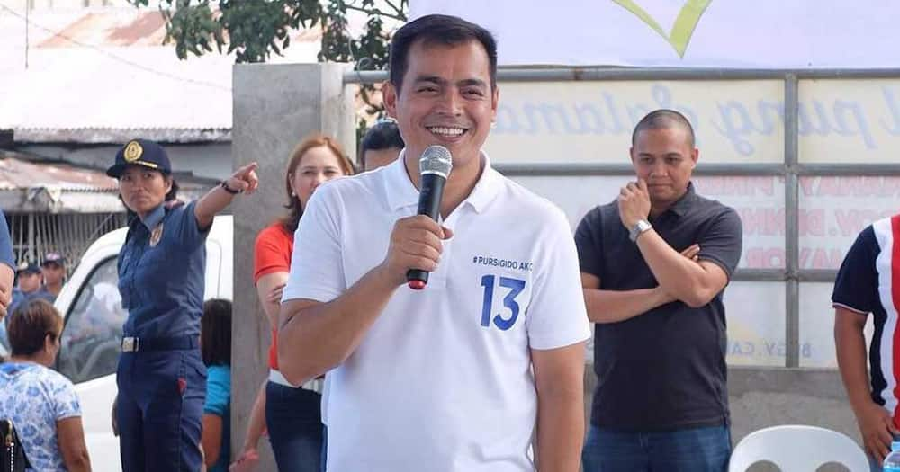 Isko Moreno's chief of staff Cesar Chavez resigns from the mayor's team