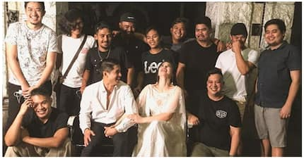 6 Heartwarming moments at Kylie Padilla & Aljur Abrenica's intimate wedding