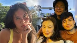 Frankie Pangilinan might not entirely be too happy with Sharon Cuneta being cast in Revirginized