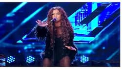 Pinay singer, winindang ang X Factor Romania sa kanyang Total Eclipse of the Heart