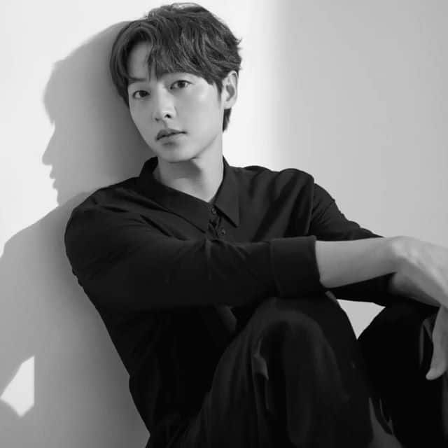 Song hye kyo husband name