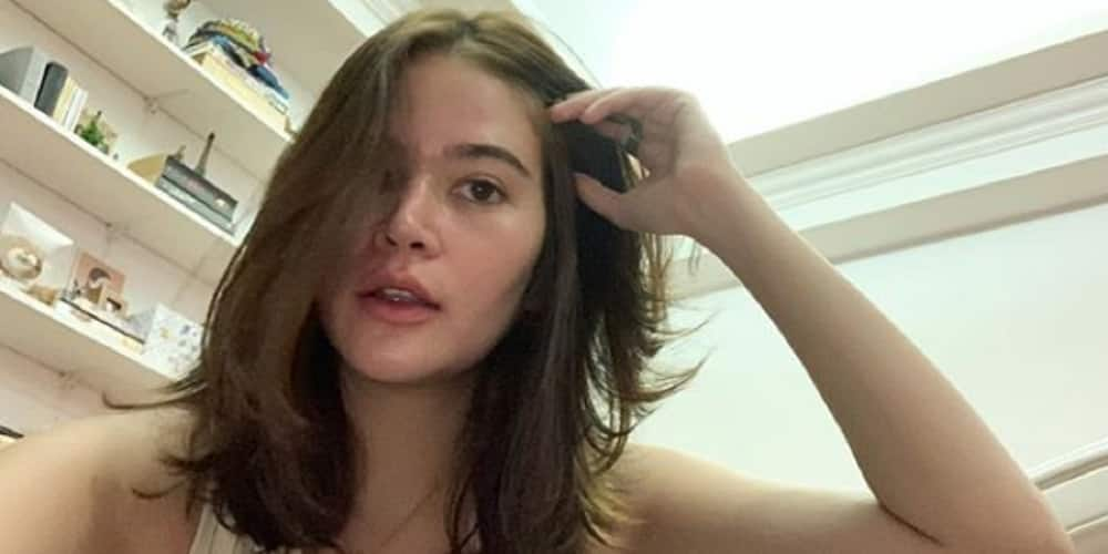 Bela Padilla gets into terrifying encounter with her stalker in her condo unit