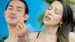 "Sunshine Guimary on love scene with Ion Perez: ""Ayokong masabunutan"""