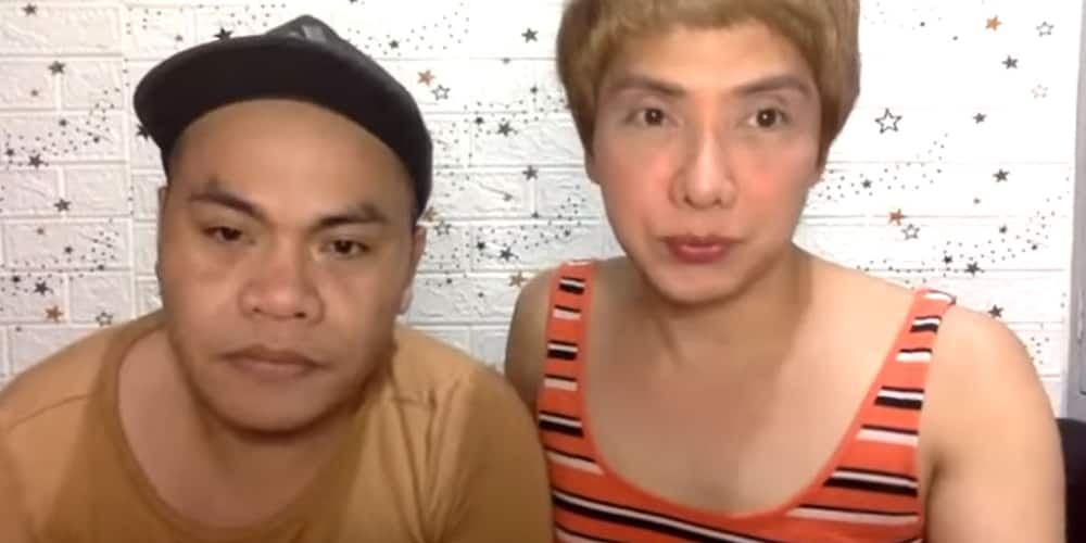 Donita Nose advises Tekla not to get back with Michelle Bana-ag