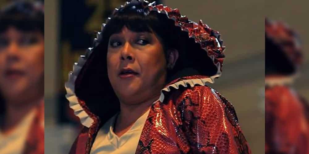 "Irritated John Lapus fires back at Vivian Velez for ""boba"" description of VP Leni"