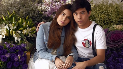 Posible daw! Nash Aguas ends rumors about Mika Dela Cruz being the third party in 'NLex' split
