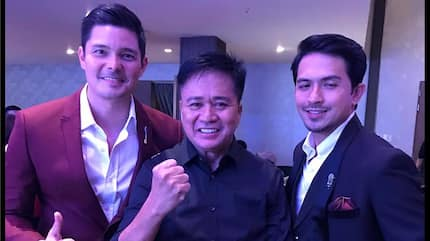 Resigned 'Ang Probinsyano' director breaks silence on rumored rift with Coco Martin